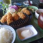 木曽駒高原カントリー -