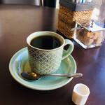 55カフェ - 美味しいコーヒー☕️