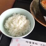 みかわ - のちに雑炊化する予定...φ(´C_,`*)