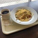 COFFEE KAISHODO - 料理写真: