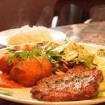バル・レストランテ・ラ・パセオ - 料理写真:ランチ