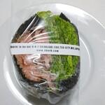ハチトバーブ - 料理写真:ローストビーフサンド