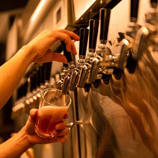 【ジャパンクラフト】日本が誇るビールや日本酒を!