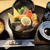 寿しかつ - 料理写真:並ちらし(税込1650円)