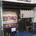 Jouren - 入口