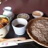 友蕎庵 - 料理写真: