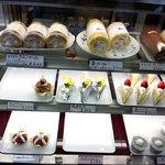 ケーキの店 のぐち -