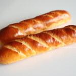 イトキト - ミルクパン
