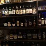 Bar 羽月 -