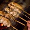 炭火と魚 楽空 - メイン写真:
