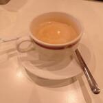 36スパイス - インド式紅茶