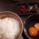 九州地鶏 七輪網焼 田しま -