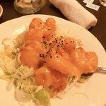 中国家庭料理 ニイハオ - エビマヨ