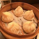 中国家庭料理 ニイハオ - 小籠包