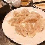 中国家庭料理 ニイハオ - 水餃子