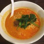 陳麻家 - 料理写真:担々麺
