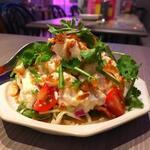 タイ料理 コンロウ - CONROWポテトサラダ