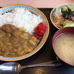 かどや食堂 - 料理写真: