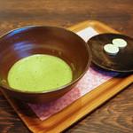 ナナズ グリーンティー - 緑茶