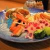 寿司処 伸福 - 料理写真:茹で蟹