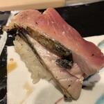 第三春美鮨 - 戻り鰹 背 5.2kg 長崎県