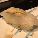 第三春美鮨 - カワハギと肝 430g 定置網 兵庫県南あわじ市