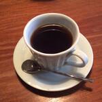 李青 - 藤塚さんのコーヒカップ