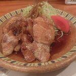 やまじ - 生姜焼き