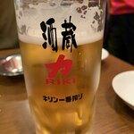 酒蔵 力 -
