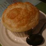 ビストロ ピエロ - つぼ焼きスープ