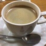 カフェ ド エグロ -
