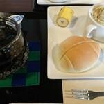 喫茶 木かげ - 料理写真: