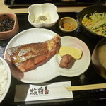 板前バル - 本日のお魚定食