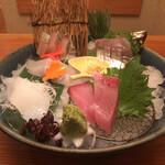 もも焼き旬魚 桜丸