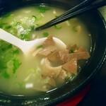 豊栄過橋米線 - 料理写真: