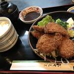 肉の丸小 - 料理写真: