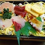 12211487 - ちらし寿司