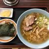 Shiokarishokudou - 料理写真:
