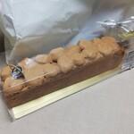 122119501 - ケーク ショコラ ブロント¥1,574+税