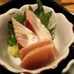 淡竹 - お刺身