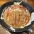 客野製麺所 - 料理写真:冬限定ガーリック味噌850円(細麺) + パーコー300円トッピング
