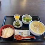 杉戸天然温泉雅楽の湯 みやび - 料理写真: