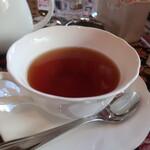 メアリルボーン - 紅茶