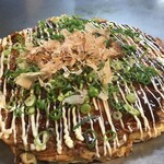 平の家 - ピリ辛麺 モダン焼き 関西風