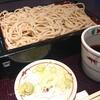 蕎麦かっぽう あずみ野 - 料理写真:もりそば ¥686+税