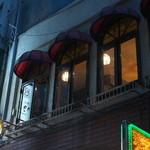 ガンジー - 2012年3月24日撮影