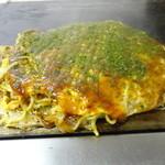 ぷちや - 料理写真:豚たま