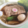 華乃蔵 - 料理写真:特製醤油らーめん