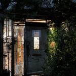 イツワ製麺所食堂 - 外観