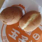 加島の玉子焼 - 料理写真:加島の玉子焼き